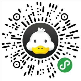 多多鸭小程序二维码
