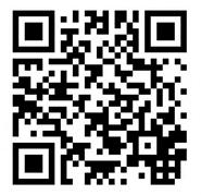 微分享活动二维码